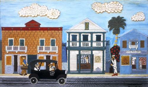Marios Sanchez  Taxi 96001440 copy