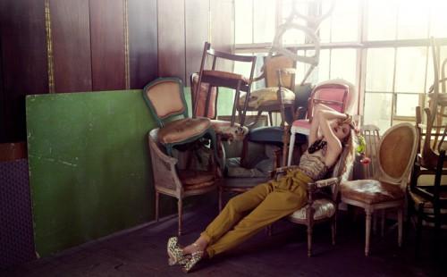chair-pile