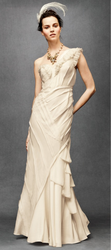 Anthropologie wedding dresses bhldn fancy seeing you here for Beholden wedding dresses
