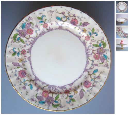 Update Cake Plates